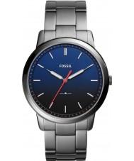 Fossil FS5377 Mens minimalistische Uhr