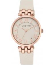 Anne Klein AK-N2618RGIV Damen Claire Uhr