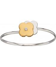 Orla Kiely B4992 Damen Flora Armband