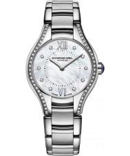 Raymond Weil 5124-STS-00985 Damen Armbanduhr