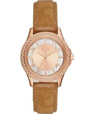 Armani Exchange AX5254 Damen armbanduhr