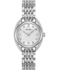 Bulova 96R212 Damen armbanduhr