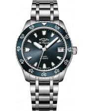 Rotary LB90168-05 Damen armbanduhr