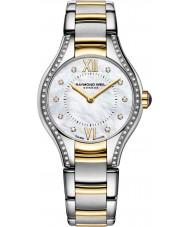 Raymond Weil 5124-SPS-00985 Damen Armbanduhr