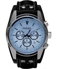 Fossil CH2564 Herren Trend blau Chronograph