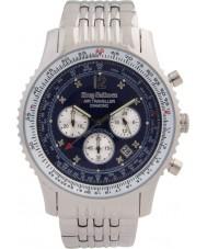 Krug-Baumen 600304DS Herren armbanduhr