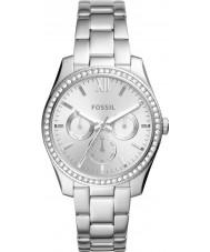 Fossil ES4314 Damen scarlette Uhr