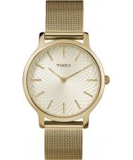 Timex TW2R36100 Skylineuhr der Damen