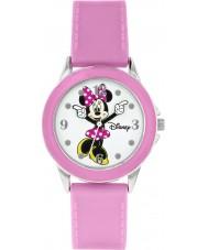 Disney MN1442 Mädchen minnie Maus Uhr