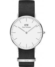 Daniel Wellington DW00100260 Klassische Cornwall 36mm Uhr