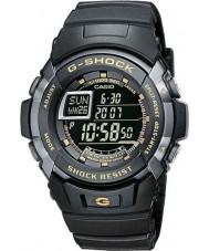Casio G-7710-1ER Mens g-shock schwarz Auto-Illuminator Uhr
