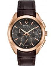 Bulova 97A124 Herren armbanduhr