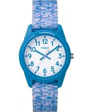 Timex TW7C12100 Kinder armbanduhr
