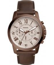 Fossil FS5344 Herren Zuschuss Uhr