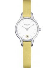 Radley RY2381 Damen lange acre reed Lederband Uhr