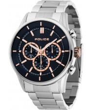 Police 15001JS-03M Herren armbanduhr