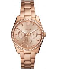 Fossil ES4315 Damen scarlette Uhr