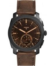 Fossil Q FTW1163 Herren-Smartwatch