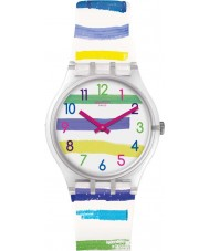 Swatch GE254 Colorland Uhr