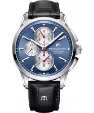Maurice Lacroix PT6388-SS001-430-1 Pontos-Uhr für Herren