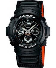 Casio AW-591MS-1AER Mens g-shock-Chronograph-Sportuhr
