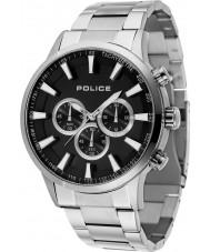 Police 15000JS-02M Herren armbanduhr
