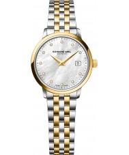Raymond Weil 5988-STP-97081 Damen Armbanduhr