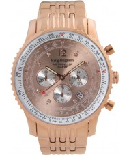 Krug-Baumen 600603DS Herren armbanduhr