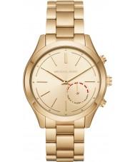 Michael Kors Access MKT4002 Damen Slim Laufsteg Smartwatch
