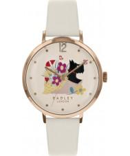 Radley RY2662 Damen Korb Bouquet Uhr