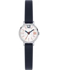 Orla Kiely OK2009 Damen frankie Marine Lederband Uhr