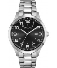 Bulova 96B274 Herren-Armbanduhr