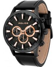 Police 15000JSB-02 Herren armbanduhr