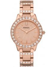Fossil ES3020 Damen armbanduhr
