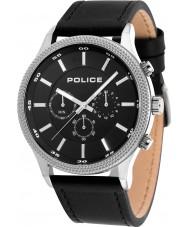Police 15002JS-02 Herren armbanduhr