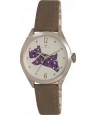 Radley RY2180 Damen tan Lederband Uhr