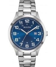 Bulova 96B273 Herren-Armbanduhr