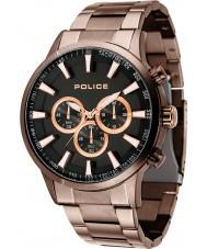 Police 15000JSBN-02M Herren armbanduhr