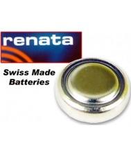 Renata SR936SW Modell 394 Silberoxid 1,55V Uhrbatterie