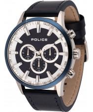 Police 15000JSTBL-03 Herren armbanduhr
