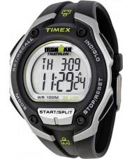 Timex T5K412 Mens schwarz ironman 30 Runde übergroße Sportuhr
