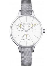 Radley RY4247 Damen soho Silber Stahlnetz Uhr