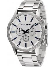Police 15002JS-04M Herren armbanduhr