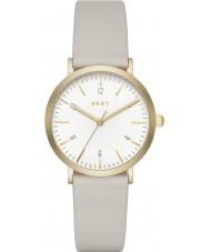 DKNY NY2507 Damen Armbanduhr