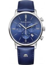 Maurice Lacroix EL1098-SS001-410-1 Herren eliros Uhr