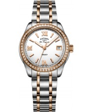 Rotary LB90175-01 Damen armbanduhr