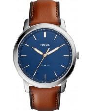 Fossil FS5304 Herren armbanduhr