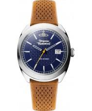 Vivienne Westwood VV136BLBR Herren belsize Uhr