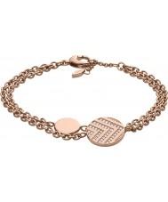 Fossil JF02817791 Damen Armband