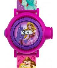 Disney PN1417 Mädchen Prinzessin Uhr